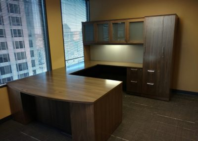 _Miller Coors Private office